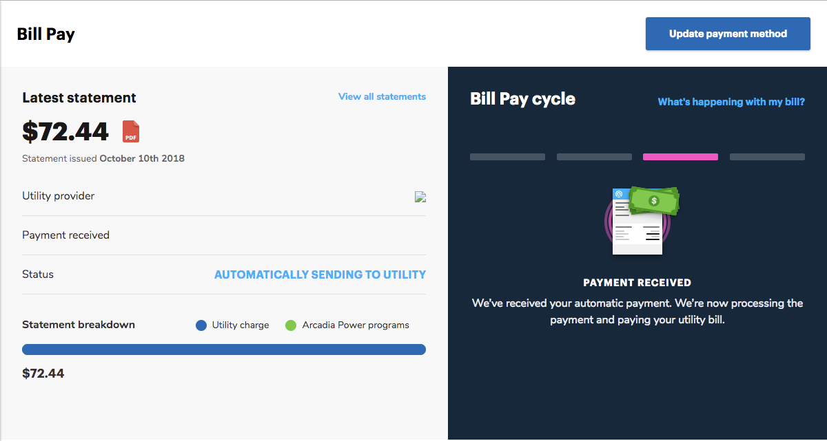 central maine power bill pay